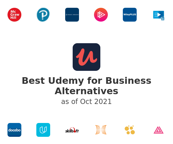 For business udemy