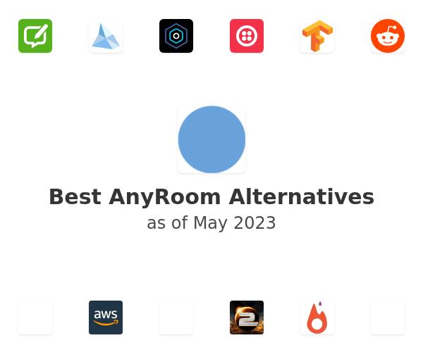 Best AnyRoom Alternatives