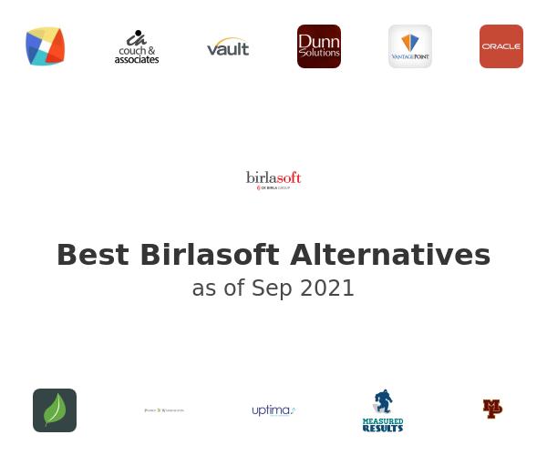 Best Birlasoft Alternatives