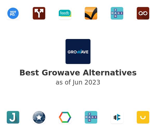 Best Growave Alternatives