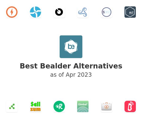 Best Bealder Alternatives