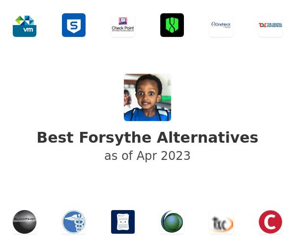 Best Forsythe Alternatives