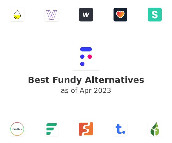 Best Fundy Alternatives