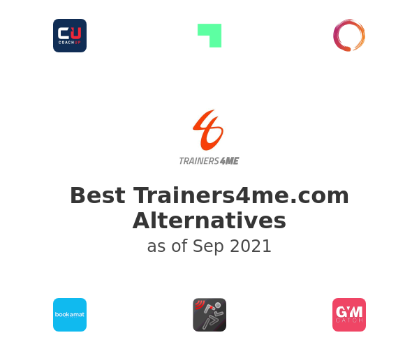 Best Trainers4me.com Alternatives