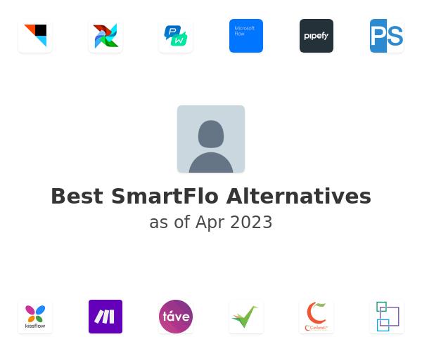 Best SmartFlo Alternatives