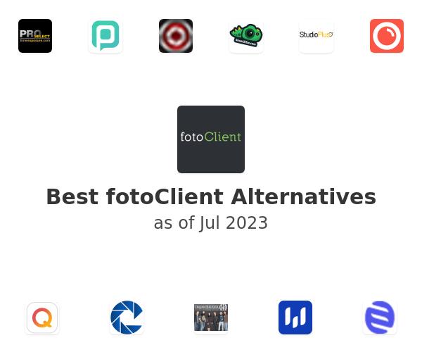 Best fotoClient Alternatives