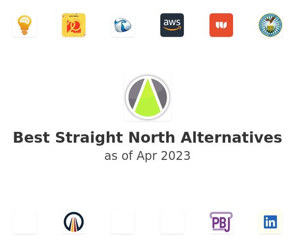 Best Straight North Alternatives