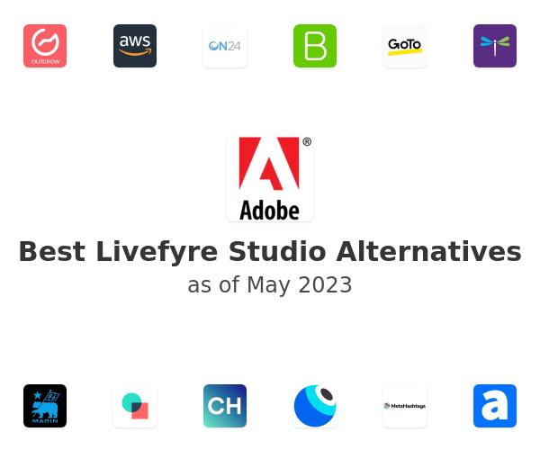 Best Livefyre Studio Alternatives