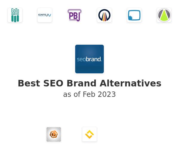 Best SEO Brand Alternatives