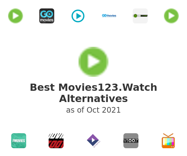 Best Movies123.Watch Alternatives