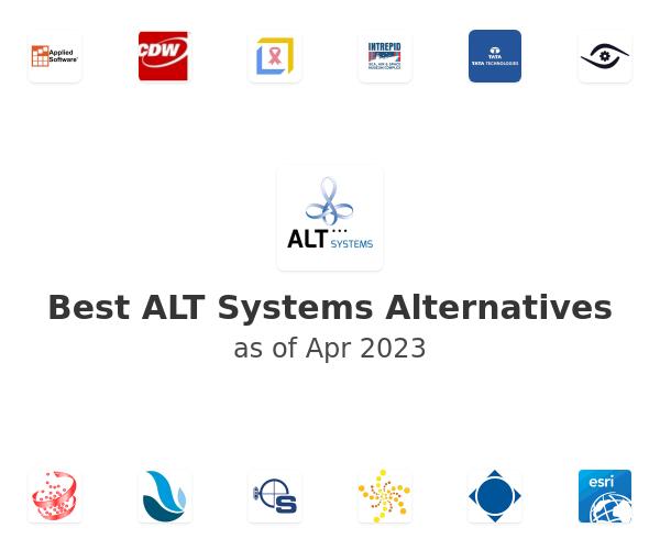 Best ALT Systems Alternatives