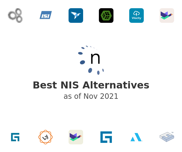 Best NIS Alternatives