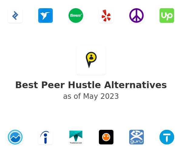 Best Peer Hustle Alternatives