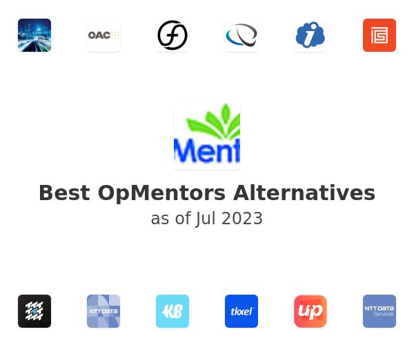 Best OpMentors Alternatives