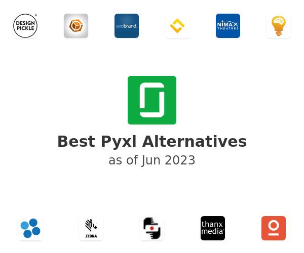 Best Pyxl Alternatives