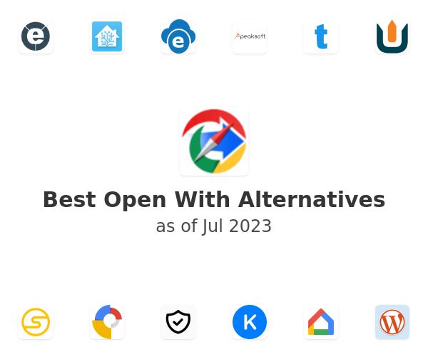 Best Open With Alternatives