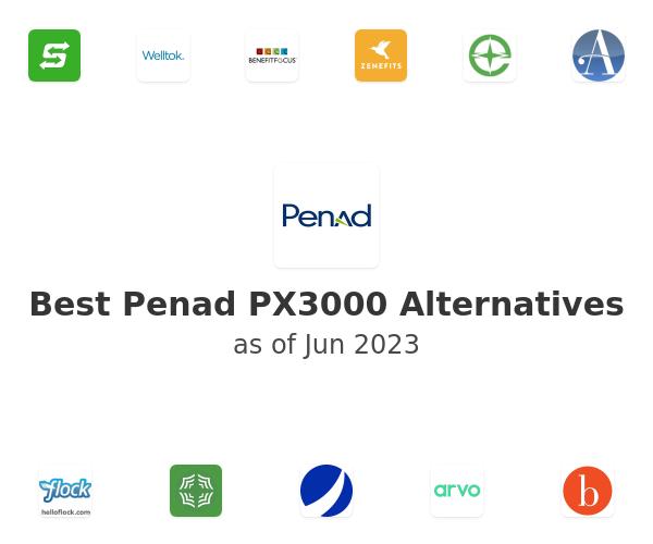 Best Penad PX3000 Alternatives