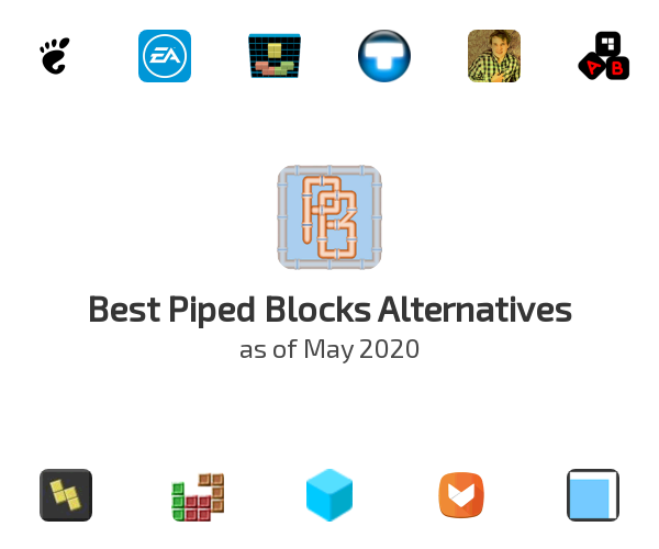 Best Piped Blocks Alternatives
