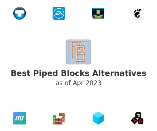 Best Piped Blocks Alternatives