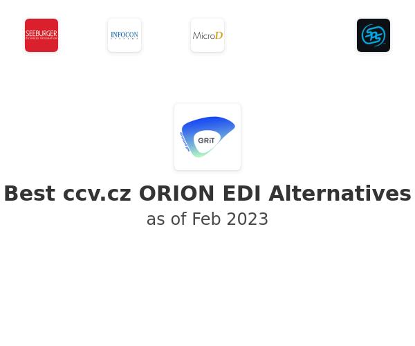 Best ORION EDI Alternatives
