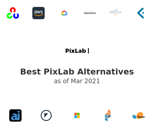 Best PixLab Alternatives