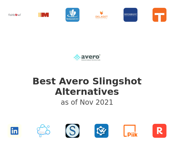 Best Avero Slingshot Alternatives
