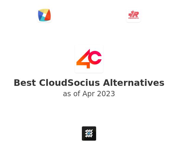 Best CloudSocius Alternatives