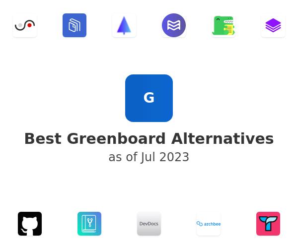 Best Greenboard Alternatives