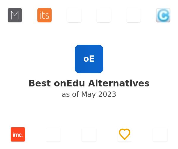 Best onEdu Alternatives