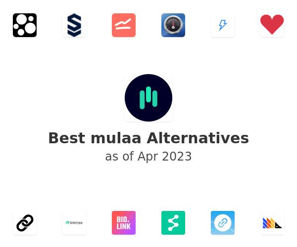 Best mulaa Alternatives