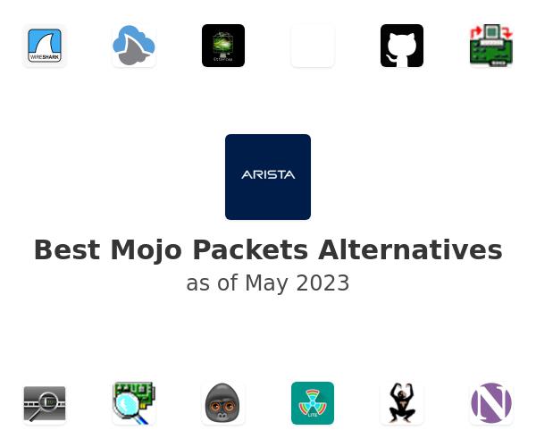 Best Mojo Packets Alternatives