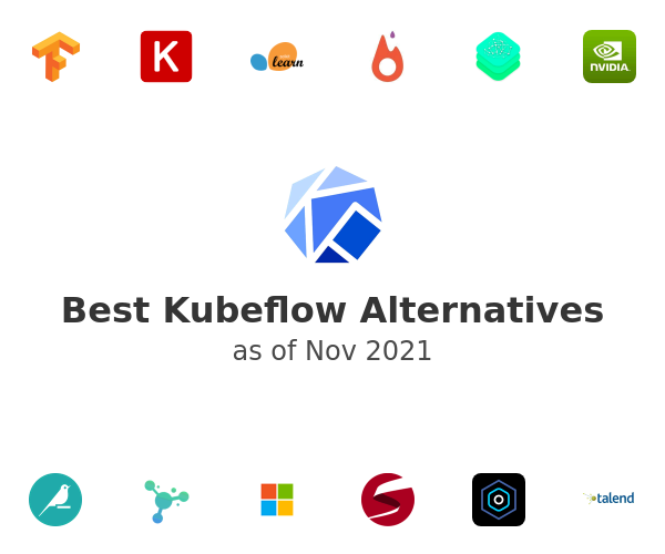 Best Kubeflow Alternatives