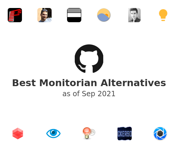 Best Monitorian Alternatives