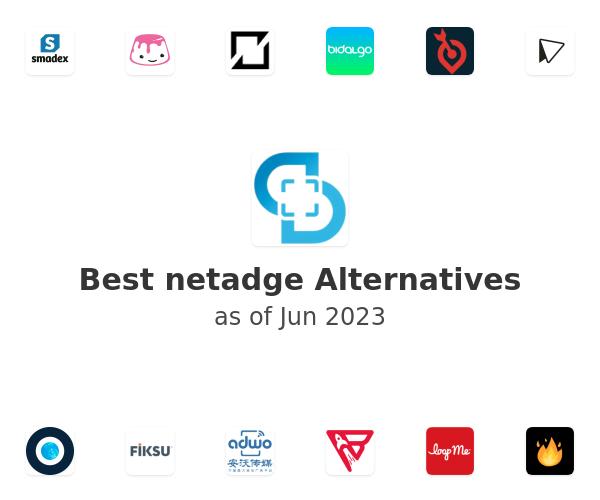 Best netadge Alternatives