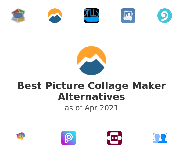 Best Picture Collage Maker Alternatives