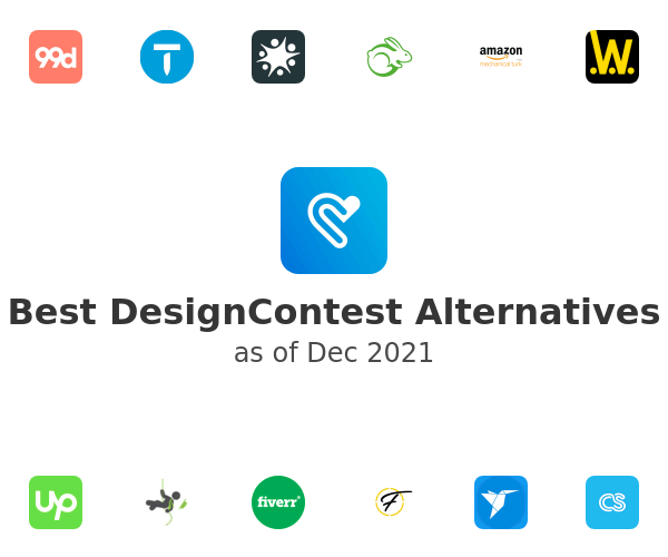 Best DesignContest Alternatives