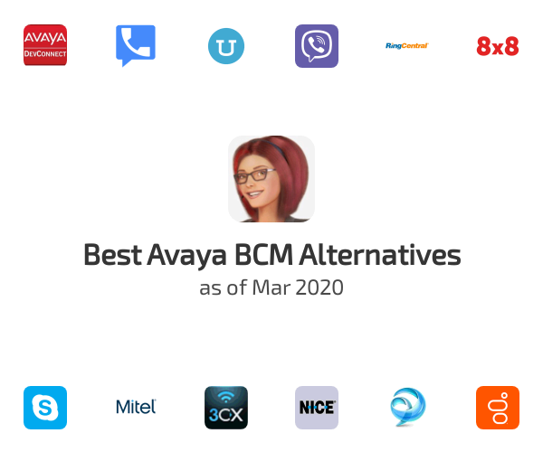 Best Avaya BCM Alternatives