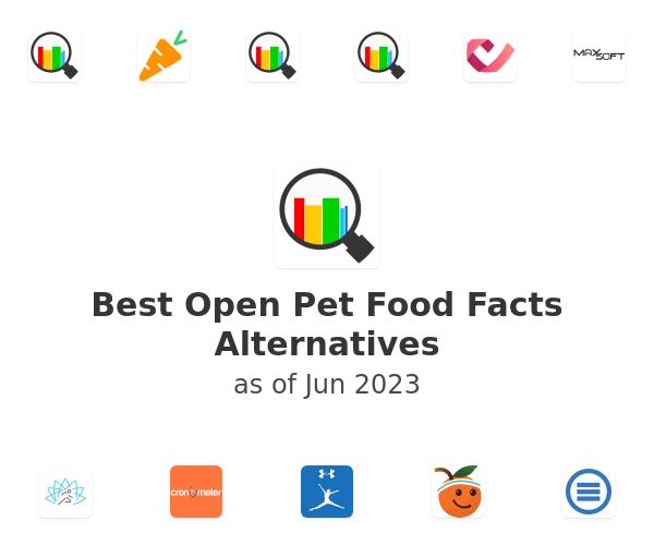 Best Open Pet Food Facts Alternatives