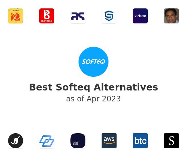 Best Softeq Alternatives