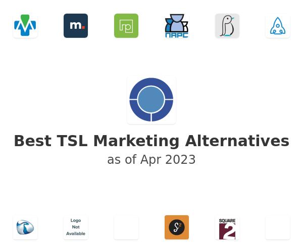 Best TSL Marketing Alternatives