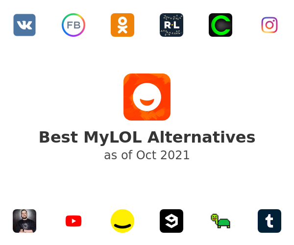 Best MyLOL Alternatives