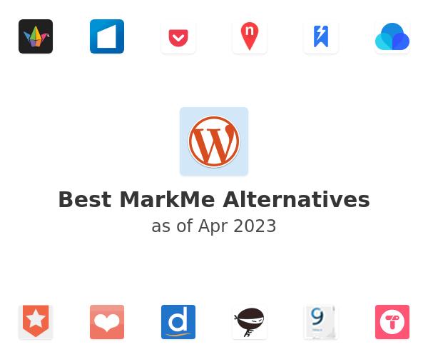 Best MarkMe Alternatives