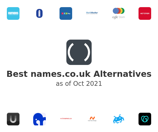 Best names.co.uk Alternatives