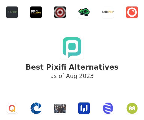 Best Pixifi Alternatives