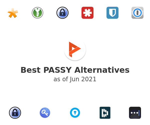 Best PASSY Alternatives