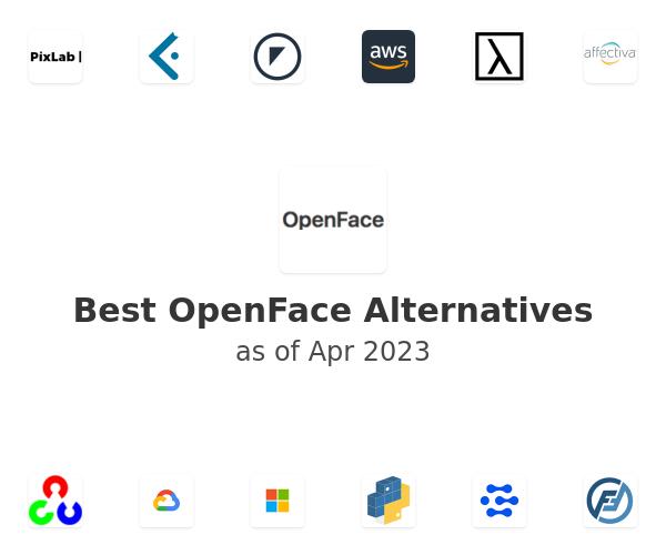 Best OpenFace Alternatives