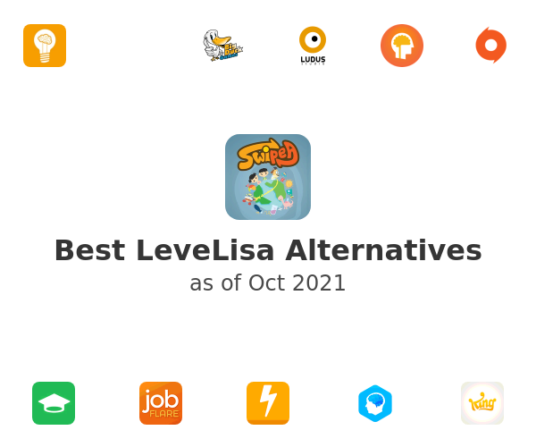 Best LeveLisa Alternatives