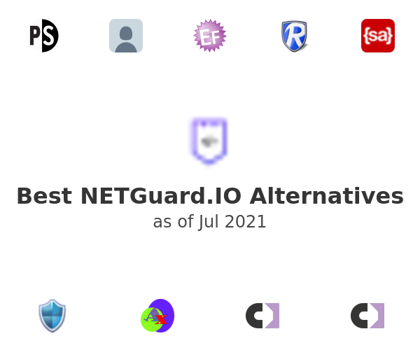 Best NETGuard.IO Alternatives