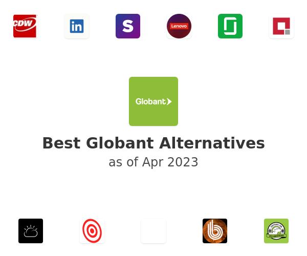 Best Globant Alternatives