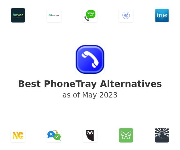 Best PhoneTray Alternatives